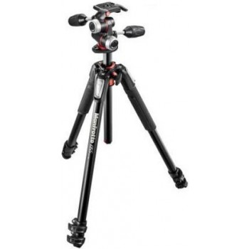Manfrotto MK055XPRO3-3W...