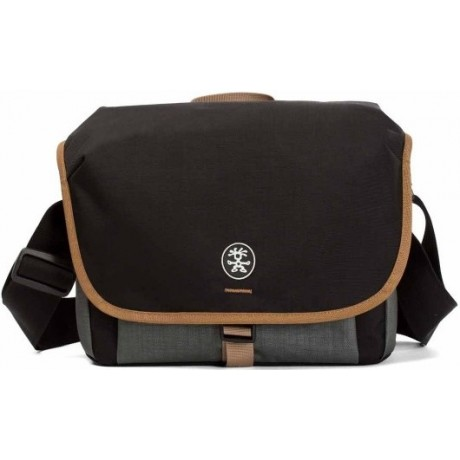 CRUMPLER ROADY 2.0 CAMERA SLING 4500 BK GREY
