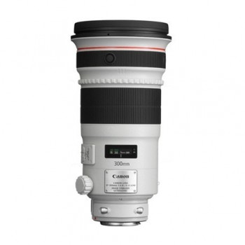 CANON 300MM f/2.8L IS USM II