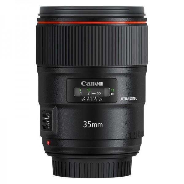 Sigma 35mm f/1.4 DG HSM ART (Mont. Nikon)