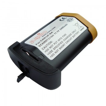 JUPIO BATTERIE CANON LP-E4...