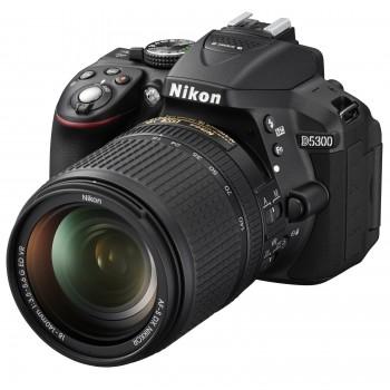 Zoom NIKKOR AF-S 200-400mm f/4 G IF ED VR II Nikon