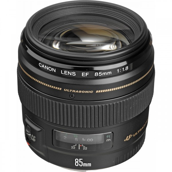 Canon Multiplicateur EF X2  III