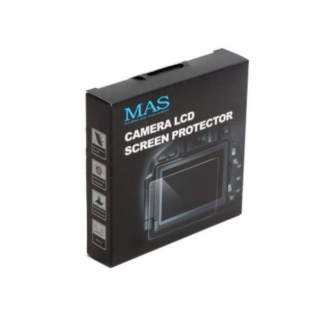 MAS PROTECT ECRAN RIGIDE NIKON D850