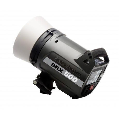 ELINCHROM BRX 500 COMPACT