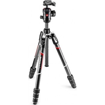 MANFROTTO BEFREE GT NOIR...