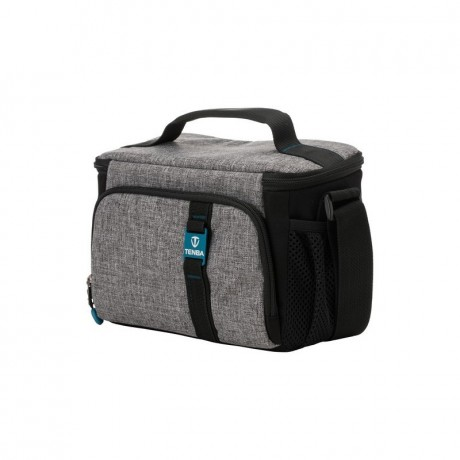TENBA SKYLINE 10 SHOULDER BAG GRIS