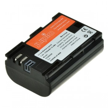 JUPIO BATTERIE CANON LP-E6n...