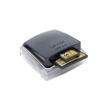 LEXAR LECTEUR PRO USB 3.0...