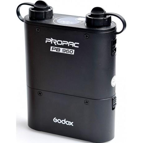 GODOX BATTERIE POWER PACK PB 960