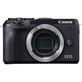 CANON EOS M6 MK II + 15-45...