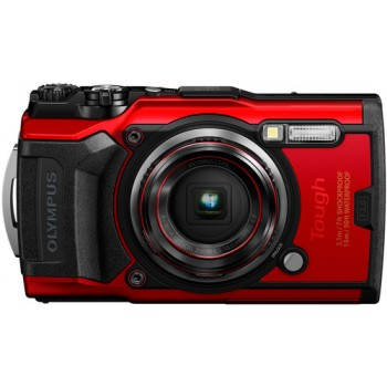 OLYMPUS TOUGH TG-6 ETANCHE...