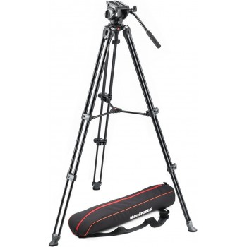 Manfrotto Kit Pied Alu +...