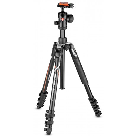MANFROTTO BEFREE ALPHA + R 494
