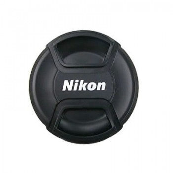 NIKON BOUCHON LC 62mm
