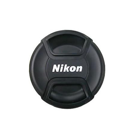 NIKON BOUCHON LC 72mm