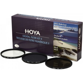 HOYA KIT DIGITAL UV(C)...