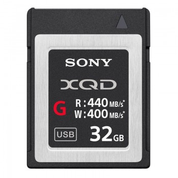SONY XQD G 32E-R HIGH SPEED...
