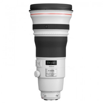 CANON 400MM f/2.8 L IS USM II
