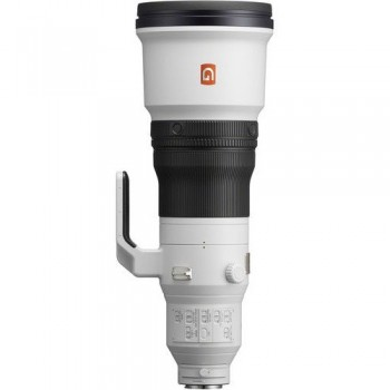 SONY FE 600mm F/4 GM