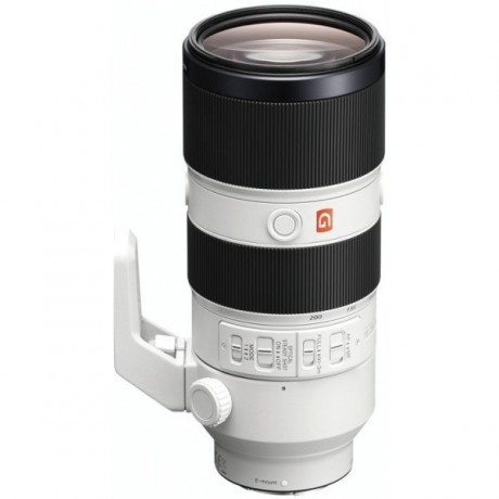 SONY SEL FE 70-200MM F/2.8 GM