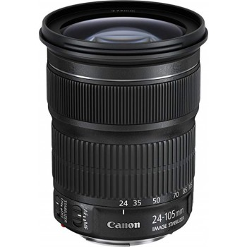 CANON EF 24-105MM F/3.5-5.6...