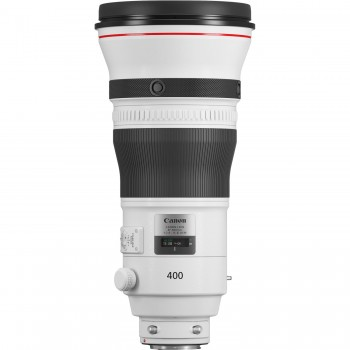 CANON 400MM F/2.8L IS III NEW