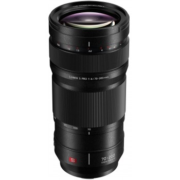 PANASONIC 70-200MM F4  S...