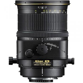 NIKON PC-E 45MM F/2.8
