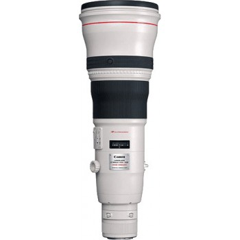 CANON 800MM f/5.6L IS USM I