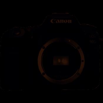 CANON EOS 90D NU