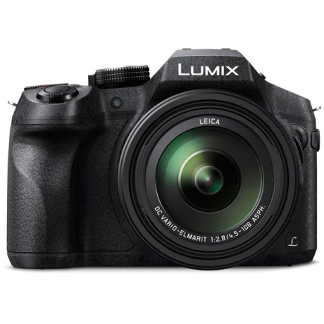 PANASONIC FZ300 NOIR + SAC + CARTE 16GB