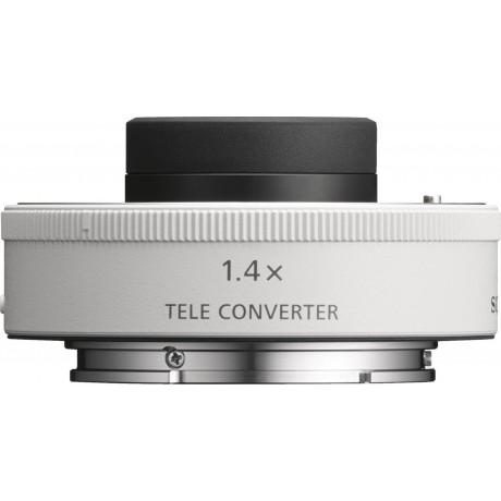 SONY  TÉLÉCONVERTISSEUR FE X1.4