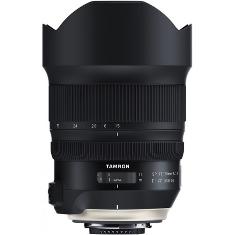 TAMRON SP 15-30MM F/2.8 G2 DI VC USD CANON