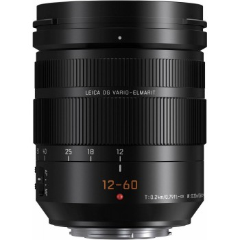 PANASONIC 12-60MM F/2.8-4...