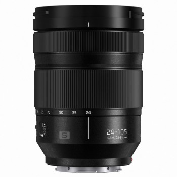 PANASONIC 24-105MM F4  S...