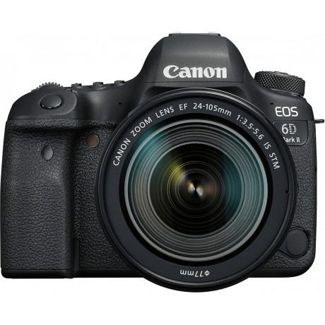 CANON EOS 6D MKII+24-105 MM