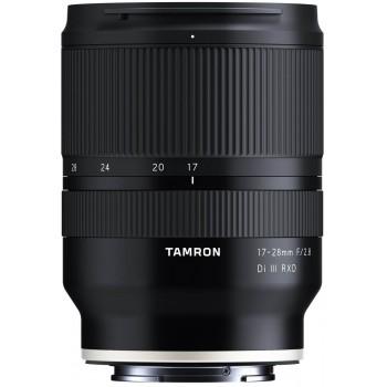 TAMRON 17-28MM F/2.8 Di III...