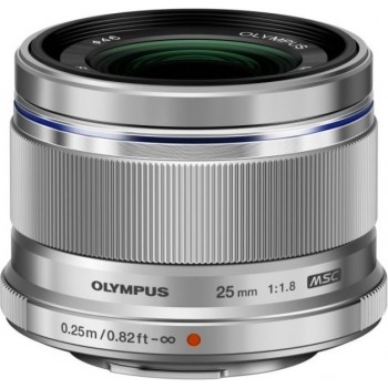 OLYMPUS 25MM F/1.8 -...