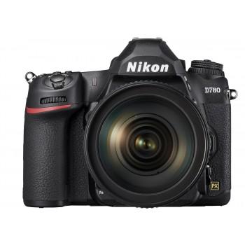 NIKON D780 + 24-120 MM F/4...