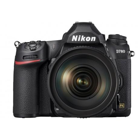 NIKON D780 + 24-120 MM F/4 AF-S VR G ED