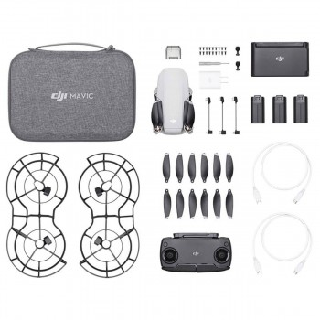 KIT FLY MORE COMBO MAVIC MINI