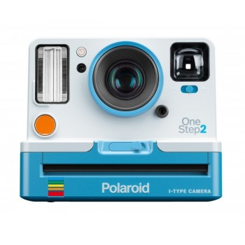 POLAROID ONE STEP 2 BLEU CIEL