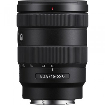 SONY 16-55MM F2.8 GM