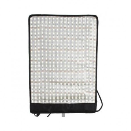 DORR LED FLEXIBLE 30X40 + TREPIED PHOCUSLINE