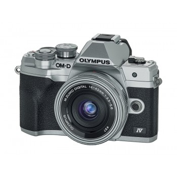 OLYMPUS E-M10 MARK IV +...