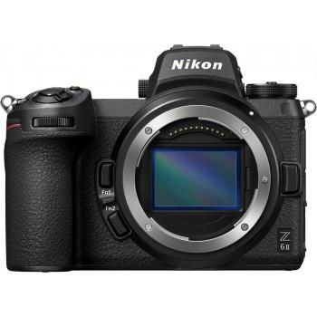 Nikon Z6 II boitier nu...