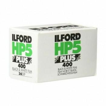 ILFORD HP5 400 ISO 135-36
