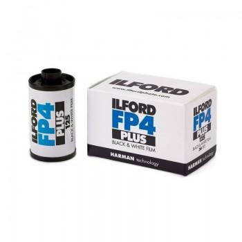 ILFORD FP4 125 ISO 135-36