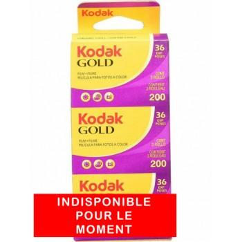 KODAK GOLD 200 135-36 -...